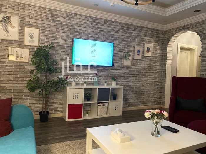شقة للإيجار في شارع الجزيرة ، حي الرويس ، جدة ، جدة
