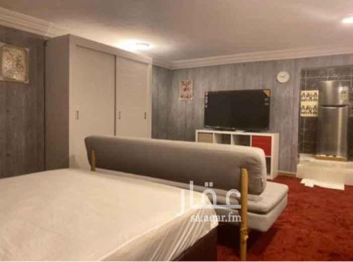 غرفة للإيجار في شارع المعادى ، حي الحمراء ، جدة ، جدة