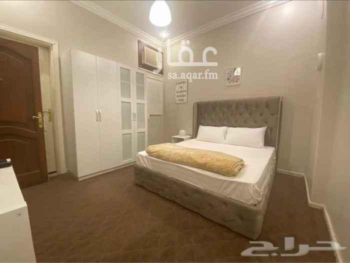 غرفة للإيجار في شارع محي الدين ناظر ، حي الحمراء ، جدة ، جدة