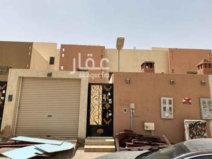 فيلا للإيجار في حي الدار البيضاء ، الرياض ، الرياض