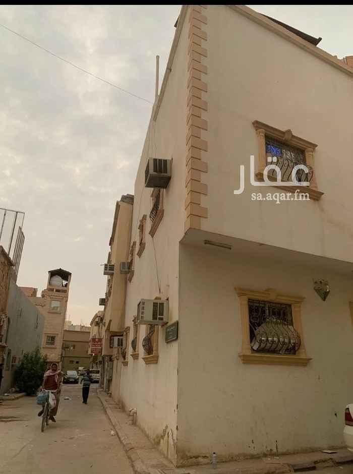 عمارة للبيع في شارع سلمي بن نوفل ، حي الشميسي ، الرياض ، الرياض