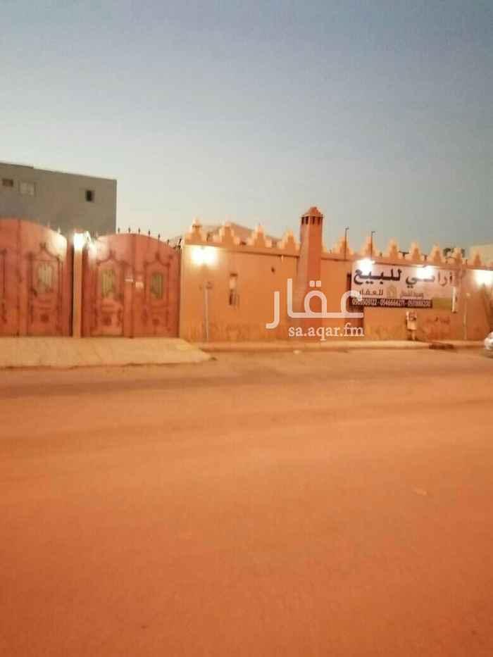 استراحة للإيجار في شارع البساتين ، حي الرمال ، الرياض ، الرياض
