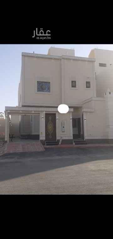 فيلا للبيع في شارع محمد ابراهيم الختني ، حي ظهرة نمار ، الرياض ، الرياض