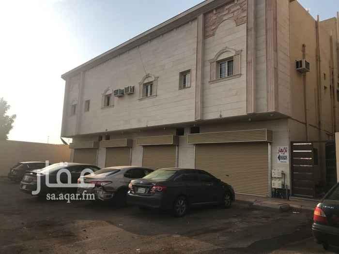 محل للإيجار في شارع الاحوص بن جواب ، حي الملك فهد ، المدينة المنورة