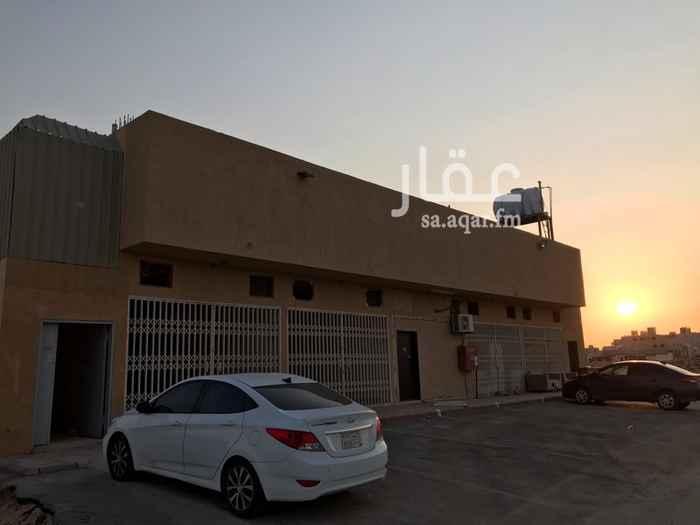 محل للإيجار في حي الحزم ، الرياض