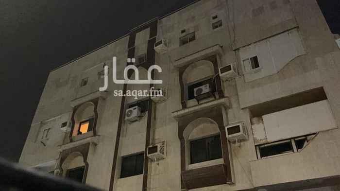 عمارة للبيع في شارع أنس بن أوس ، حي الربوة ، جدة ، جدة