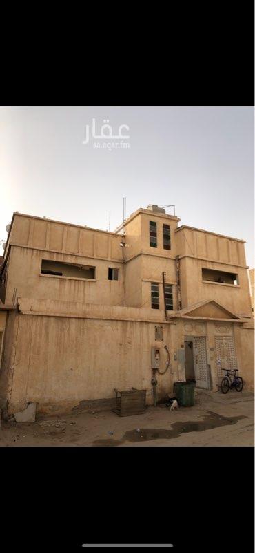 بيت للبيع في حي وسط المدينة ، عنيزة ، عنيزة