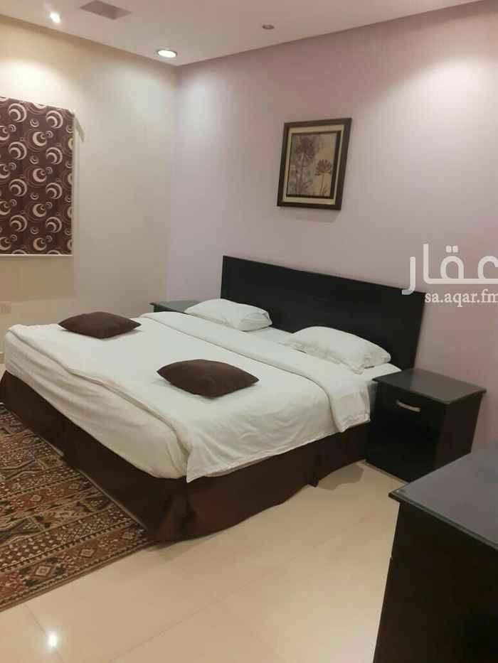 شقة للإيجار في شارع محمد الاسدي ، حي النهضة ، الرياض ، الرياض
