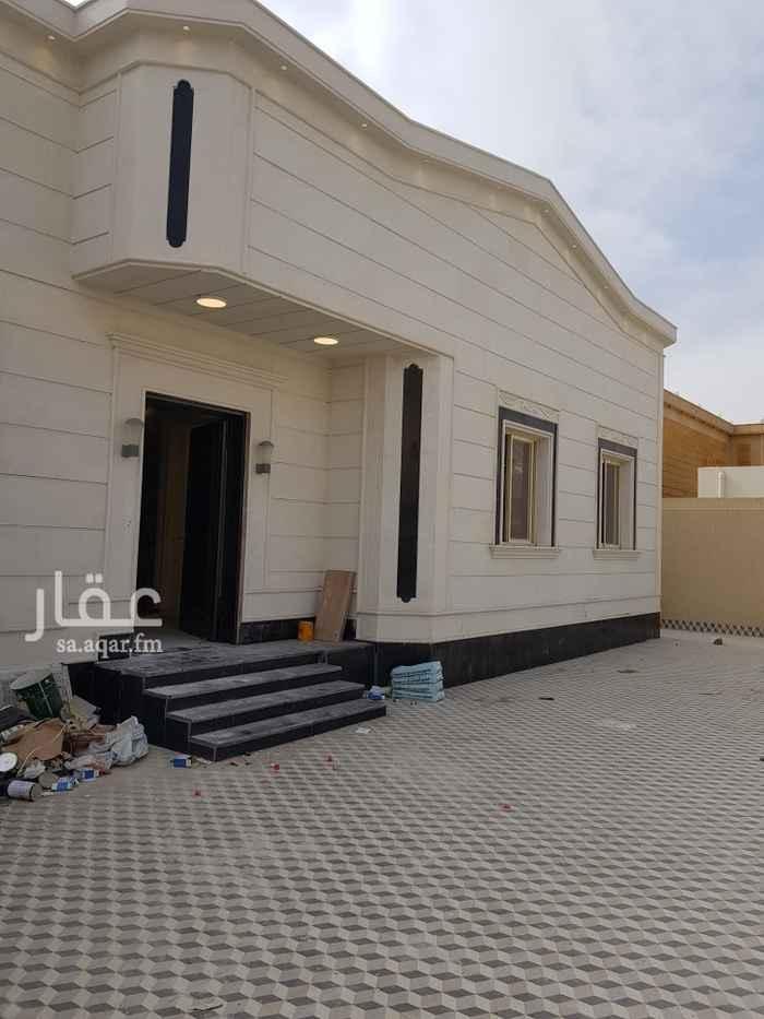 بيت للبيع في حي الوسام ، خميس مشيط ، خميس مشيط