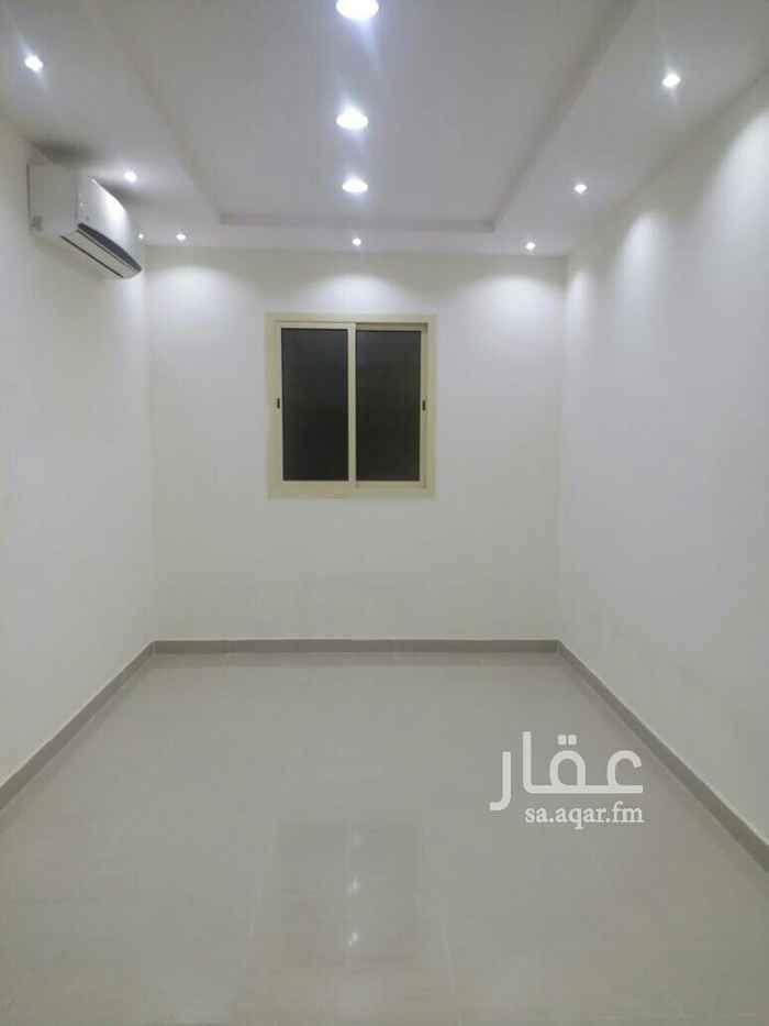 شقة للإيجار في شارع ابحر ، الرياض