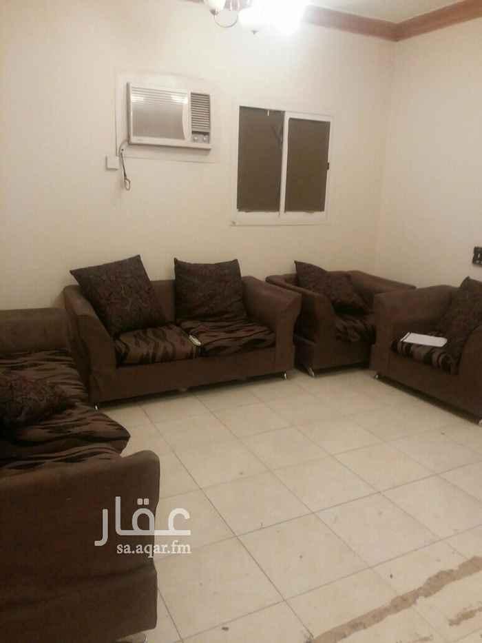 شقة للإيجار في شارع مدينة الزايد ، حي العقيق ، الرياض
