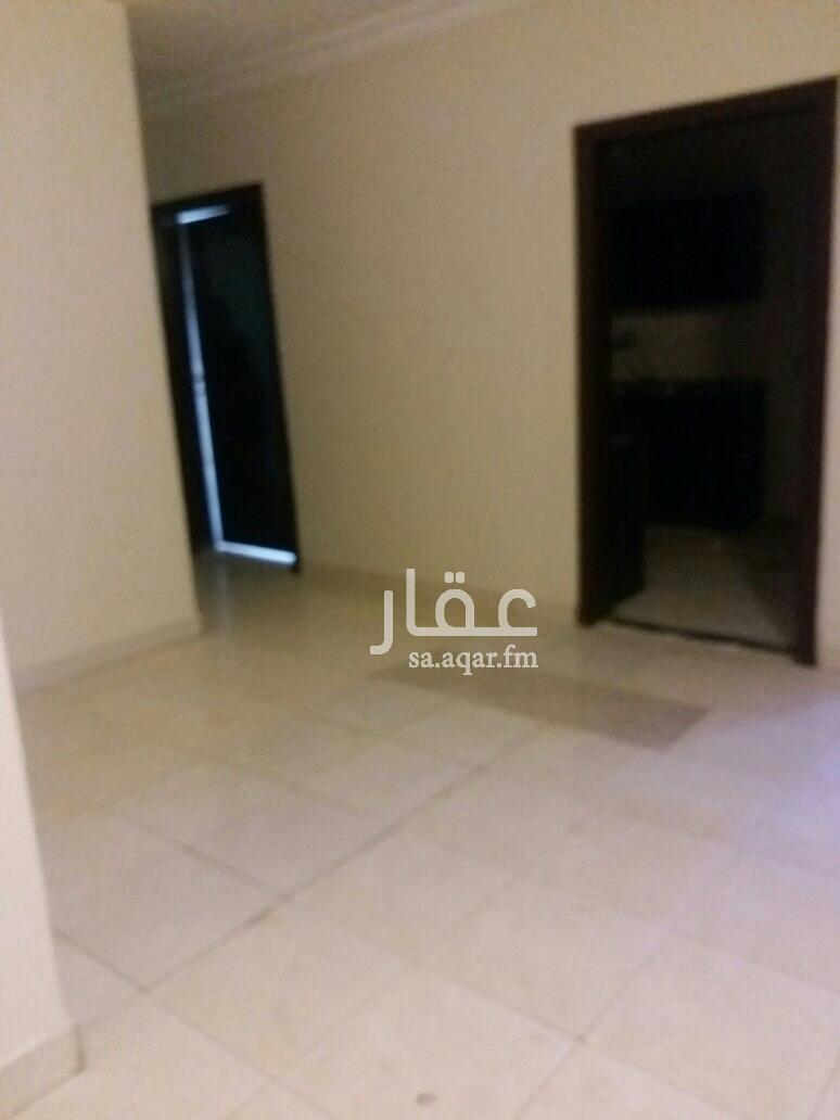 شقة للإيجار في شارع الحسام ، حي الملقا ، الرياض
