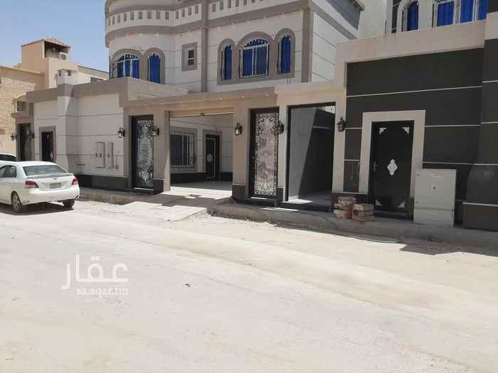 فيلا للبيع في شارع الينبوع ، حي ظهرة لبن ، الرياض ، الرياض