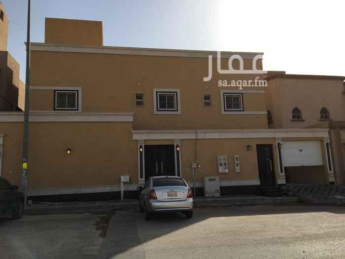 دور للإيجار في شارع عبدالعزيز القبـيطي ، حي العزيزية ، الرياض ، الرياض