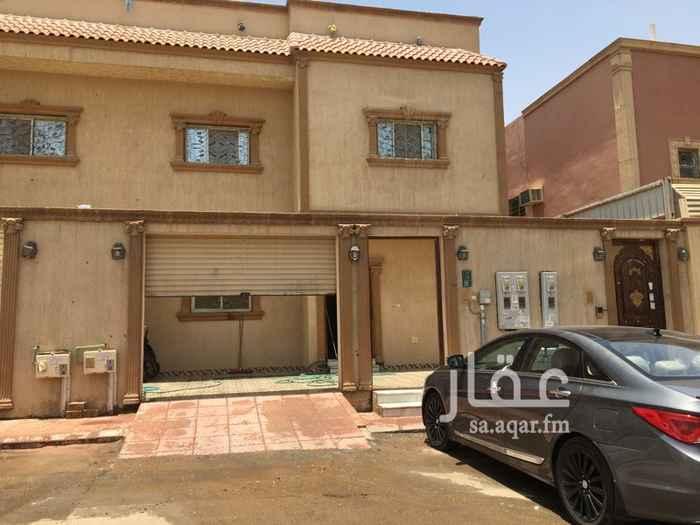 دور للإيجار في شارع ابي الحسن الازجي ، حي العزيزية ، الرياض ، الرياض