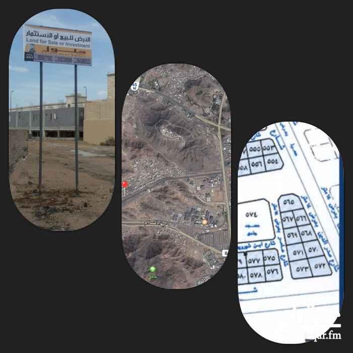 أرض للبيع في شارع عبدالله بن حسن بن حسن بن علي بن ابي طالب, طيبة, المدينة المنورة