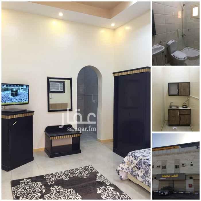 غرفة للإيجار في شارع زرعة بن سيف بن ذي يزن, الملك فهد, المدينة المنورة