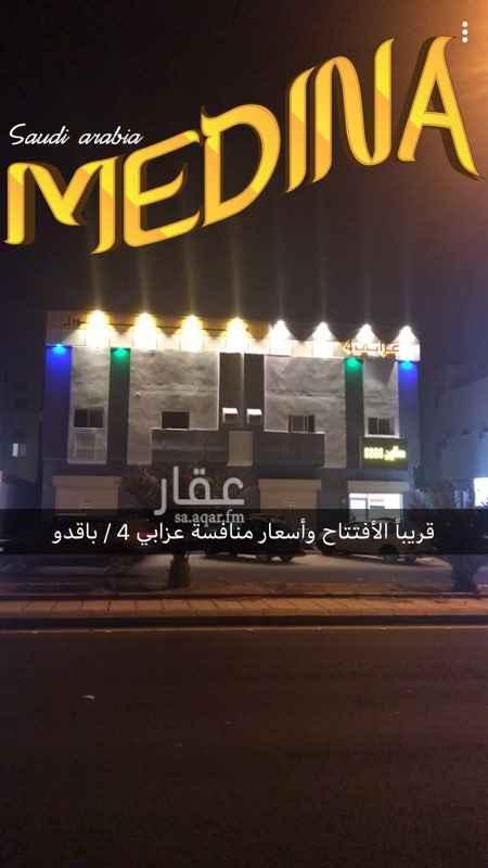 محل للإيجار في شارع الامير مقرن بن عبدالعزيز, المبعوث, المدينة المنورة