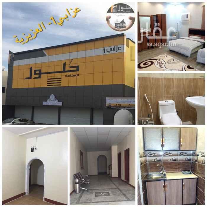 غرفة للإيجار في شارع قيس بن عمرو بن لبيد, الدفاع, المدينة المنورة