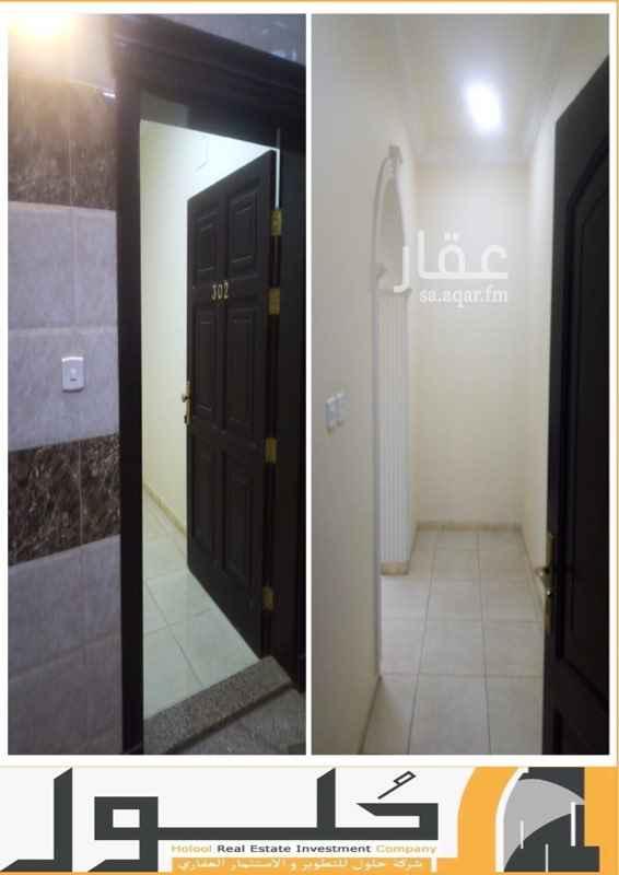 غرفة للإيجار في شارع زرعه بن سيف بن ذىيزن ، حي الملك فهد ، المدينة المنورة