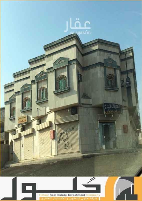 محل للإيجار في حي الدفاع ، المدينة المنورة