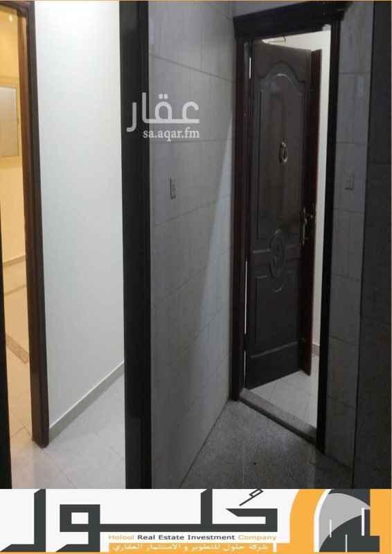 شقة للإيجار في شارع نوفل بن معاويه ، حي العريض ، المدينة المنورة