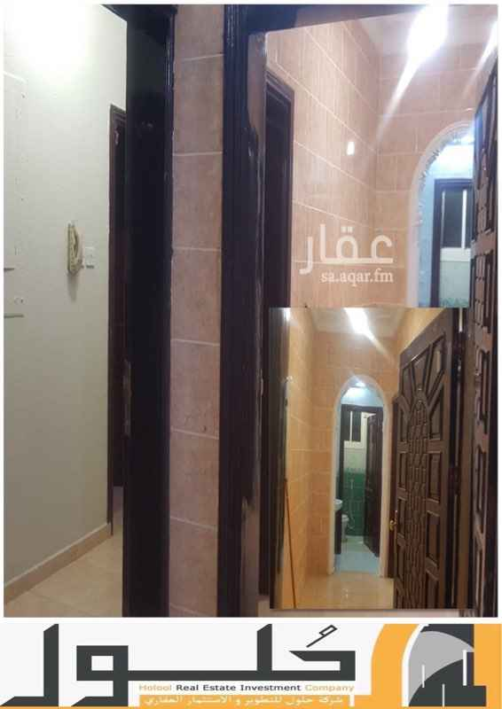شقة للإيجار في شارع جمره بن شهاب الحرقة ، حي القصواء ، المدينة المنورة