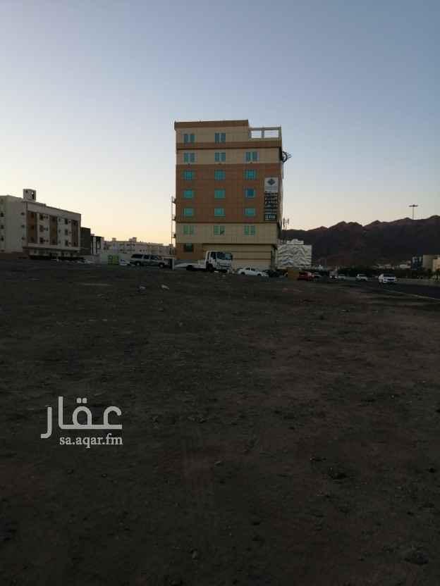 أرض للبيع في طريق الملك عبدالله ، حي العريض ، المدينة المنورة ، المدينة المنورة