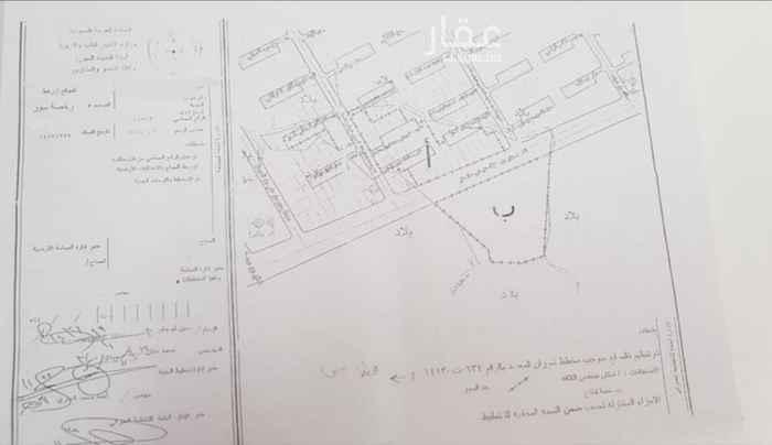 مزرعة للبيع في شارع جبير بن عتيك ، حي رهط ، المدينة المنورة ، المدينة المنورة