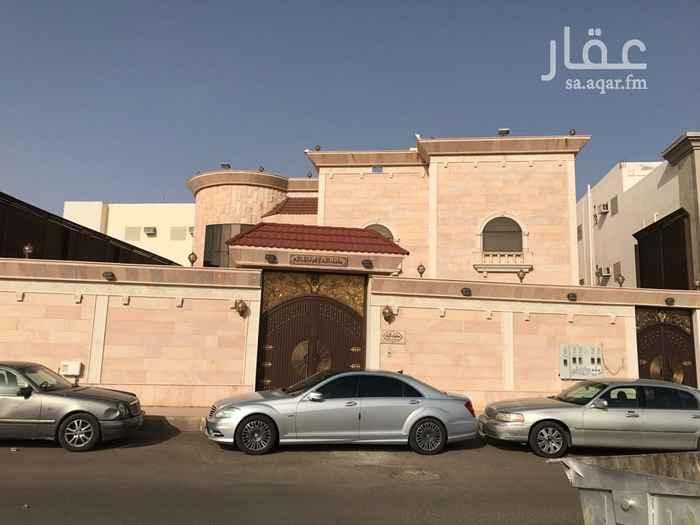 فيلا للبيع في شارع عبدالله بن ابي داود السجستاني ، حي الدفاع ، المدينة المنورة ، المدينة المنورة