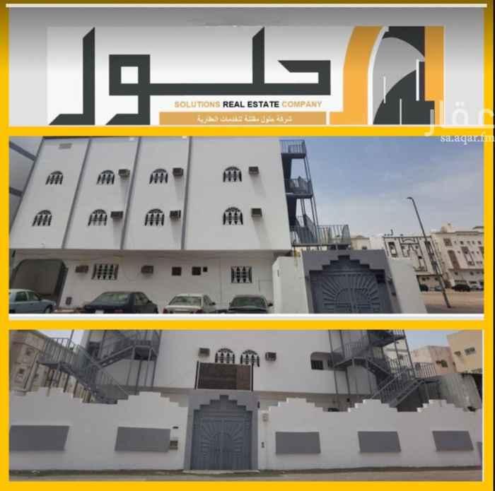 عمارة للإيجار في شارع ابوبكربن عبدالرحمن ، حي العريض ، المدينة المنورة ، المدينة المنورة