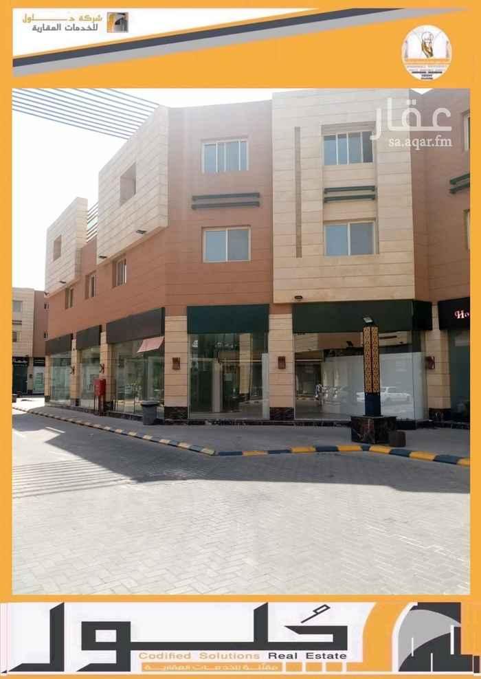 محل للإيجار في شارع الحكم بن متعب ، حي الدفاع ، المدينة المنورة ، المدينة المنورة