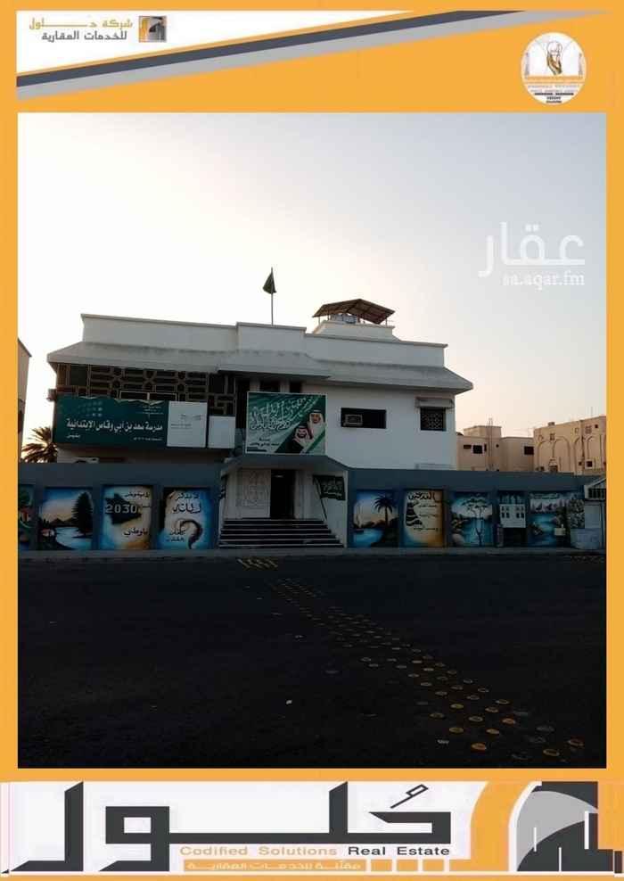 عمارة للإيجار في شارع طهفه الغفارى ، حي القبلتين ، المدينة المنورة ، المدينة المنورة