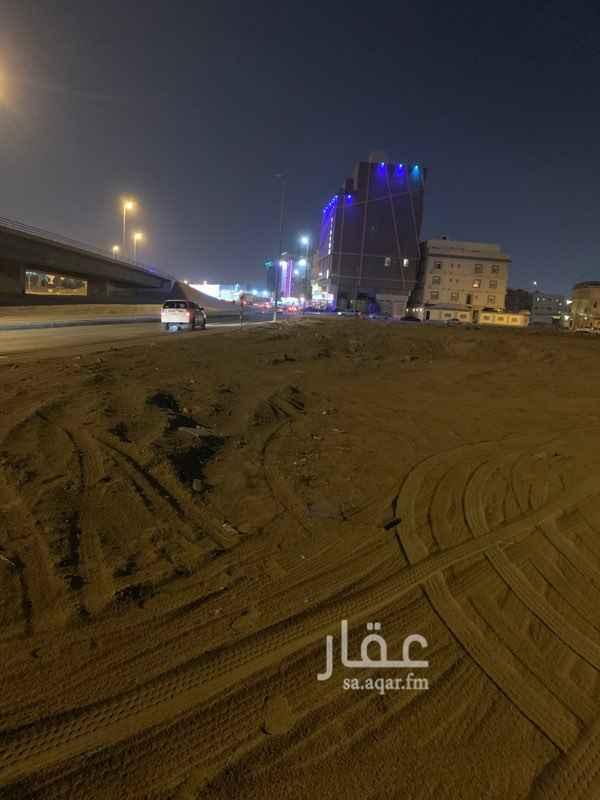 أرض للبيع في طريق مكة جدة السريع ، حي الامير فواز الجنوبي ، جدة