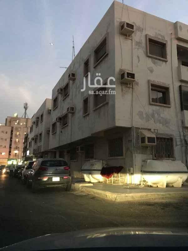 شقة للإيجار في شارع الياقوت ، حي مشرفة ، جدة ، جدة