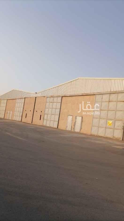 مستودع للإيجار في شارع الحافظ المزي ، حي الرمال ، الرياض ، الرياض