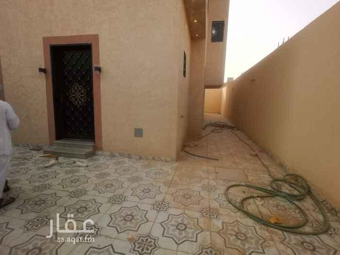 فيلا للإيجار في شارع زينب بنت أبي سلمة ، حي المهدية ، الرياض ، الرياض