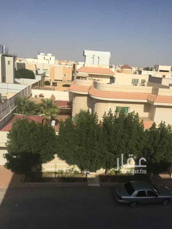 فيلا للبيع في شارع هشام بن عبدالملك ، حي المرسلات ، الرياض ، الرياض