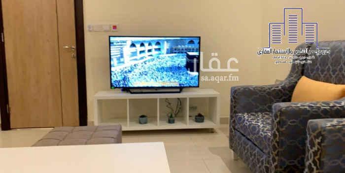شقة للإيجار في شارع الكرامه ، حي الحمراء ، جدة ، جدة