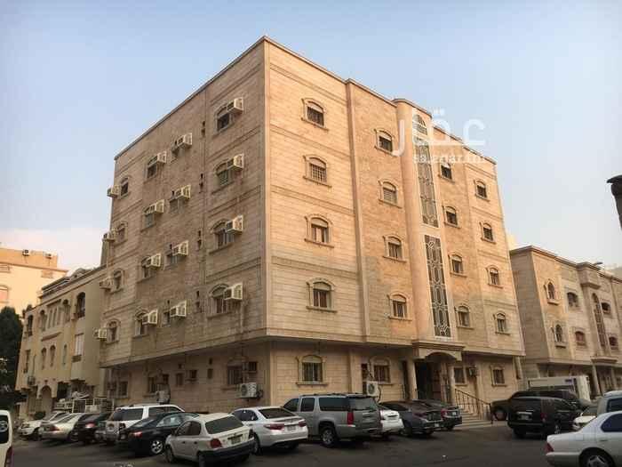 عمارة للبيع في شارع أم المؤمنين صفية ، حي النسيم ، جدة ، جدة