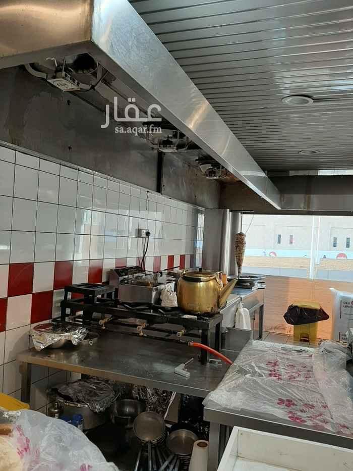 محل للبيع في طريق الملك عبدالله ، حي الرائد ، الرياض ، الرياض