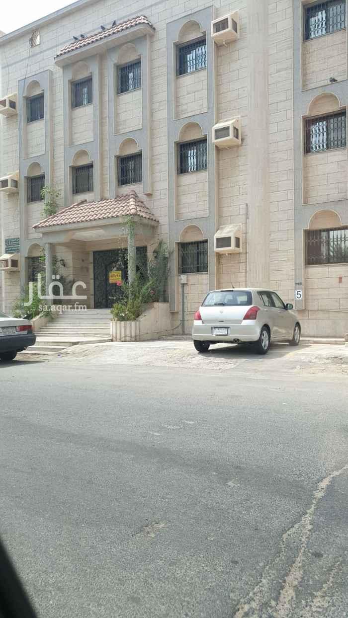 شقة للإيجار في شارع محمد القاراحي ، حي النسيم ، جدة ، جدة