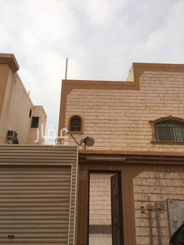دور للإيجار في شارع الريف ، حي السعادة ، الرياض ، الرياض