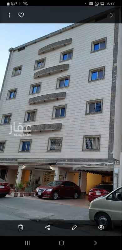 شقة للبيع في شارع صفوان بن الزكوانى ، حي السلامة ، جدة ...
