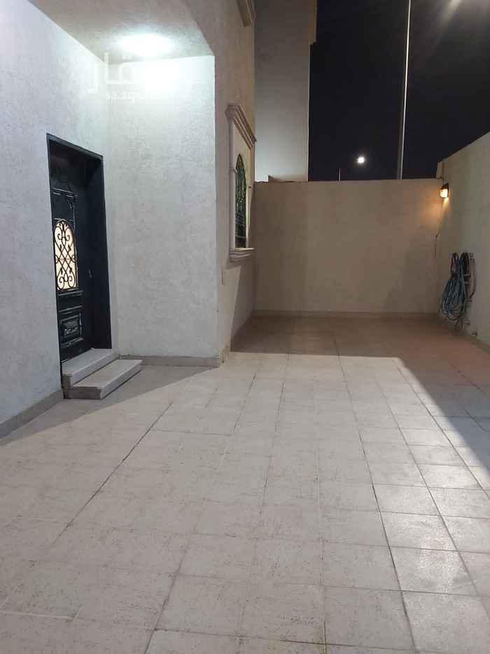 دور للإيجار في شارع أبي جعفر المنصور ، حي غرناطة ، الرياض ، الرياض