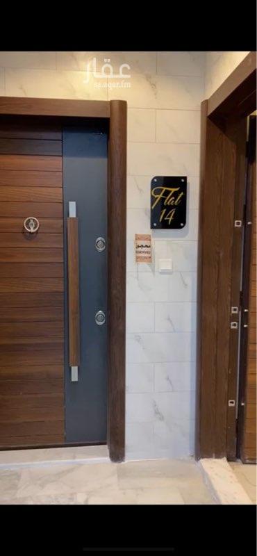 شقة للإيجار في شارع سعيد البختري ، حي النزهة ، جدة ، جدة
