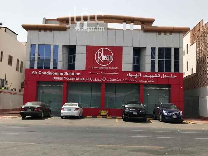 عمارة للإيجار في شارع النعيم ، حي النعيم ، جدة ، جدة