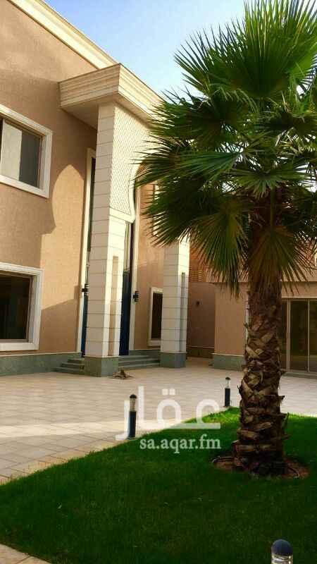 فيلا للبيع في شارع الواعظ ، حي حطين ، الرياض