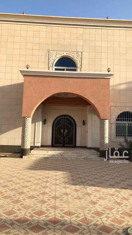 فيلا للبيع في شارع ذهبان ، حي حطين ، الرياض