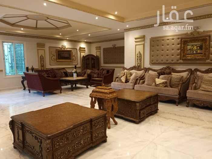 فيلا للبيع في شارع الامام الحراني ، حي الحمراء ، الرياض ، الرياض